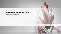 Tải Autocad 2018 - Phiên bản mới nhất của Autodesk Autocad