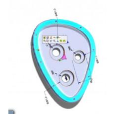 DVD video hướng dẫn thiết kế SolidWorks 2013 người mới học