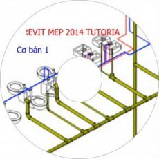 REVIT MEP 2014_Cho người mới học LEVEL 1