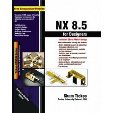 DVD HƯỚNG DẪN THIẾT KẾ CƠ BẢN NX8.5 CHO NGƯỜI MỚI HỌC