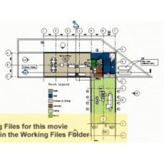 DVD hướng dẫn REVIT ARCHITECTURE 2015 cho người mới học (LEVEL 1)
