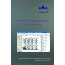 Tài liệu hướng dẫn sử dụng cncKad 8.5 cho máy đột dập