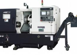 Dạy CNC_Bài 5 : Điều khiển và định hướng các trục trên máy CNC