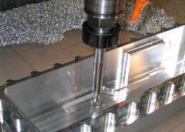 Dạy CNC_Bài 20 :Hướng dẫn sử dụng lệnh G40 ,G41 ,G42 trong lập trình CNC (lệnh Bù bán kính dụng cụ)