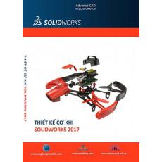 Giáo trình thiết kế cơ khí SolidWorks 2017 (dùng cho SolidWorks 2014 trở đi)
