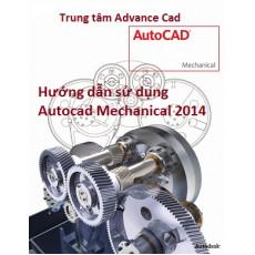 Hướng dẫn sử dụng AUTOCAD MECHANICAL 2014