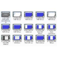 DVD kiểm tra G-Code khi gia công với CIMCO Edit V6