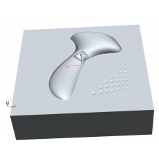 Video hướng dẫn gia công cơ bản trong NX8 cho người mới học