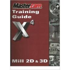 BỘ VIDEO HƯỚNG DẪN GIA CÔNG 2D-3D MASTERCAM X4