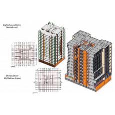 Trọn bộ hướng dẫn Revit Structure 2014