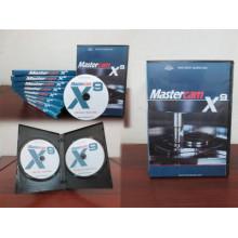 Trọn bộ tự học Mastercam Phay Tiện Mới nhất