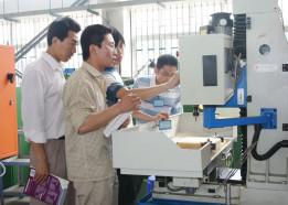 Để vận hành CNC giỏi lương trên 10 triệu cần gì?