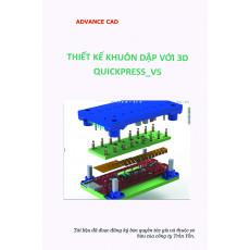 Thiết kế khuôn dập 3DQuickPress_V5 (Plugin SolidWorks)