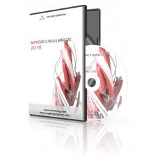 DVD hướng dẫn sử dụng AutoCAD 2016
