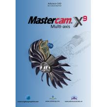 Giáo trình tự học gia công nhiều trục Mastercam X9