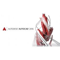 Link download bộ cài đặt AutoCAD 2016 - SP1 (x86, x64)