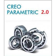 Giáo trình thiết kế cơ khí trên Creo Parametric 2.0