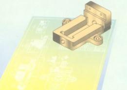 Giáo trình thực hành vẽ kỹ thuật cơ khí 2D -3D