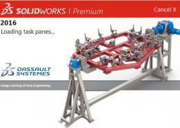 Solidworks khởi động chậm phải làm sao?