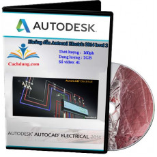 TỰ HỌC AUTOCAD ELECTRICAL 2014 LEVEL 2