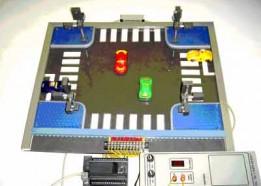 PLC S7 200_Bài 13: Chuyển điều khiển kết nối cứng sang điều khiển bằng PLC