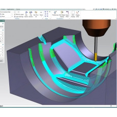 2DVD Thực hành gia công Phay-Milling hoàn chỉnh Siemens NX11