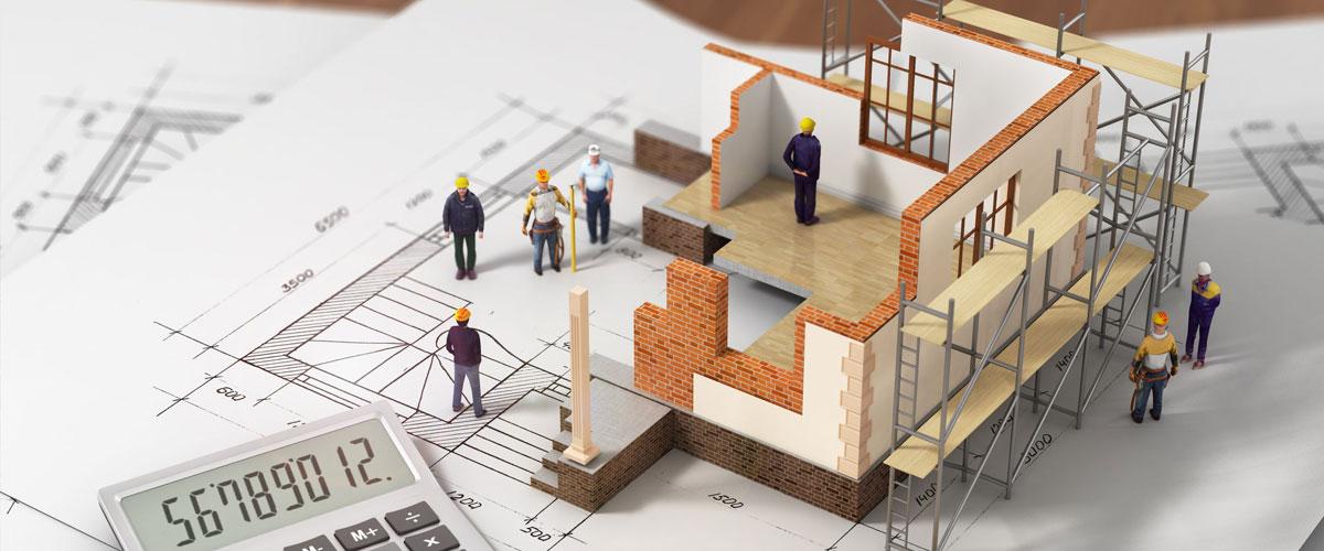 dự toán xây dựng