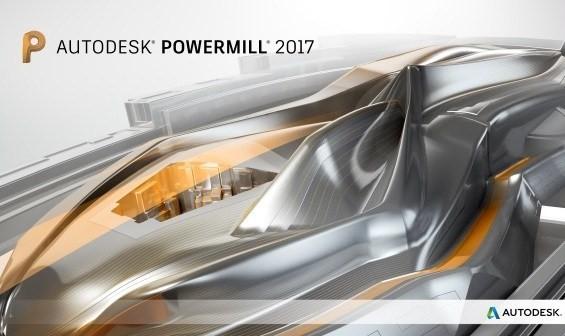 tải powermill 2017