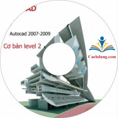 học autocad 2007