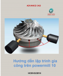 bia powermill in