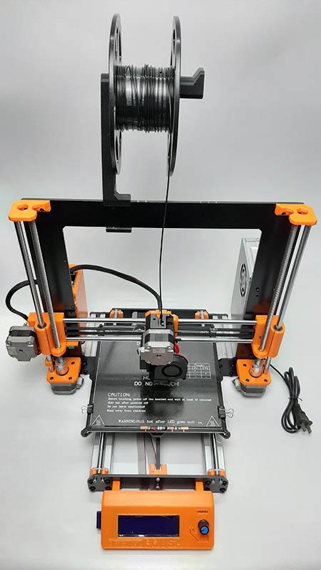 MÁY IN 3D PRUSA I300 CHẤT LƯỢNG TỐT
